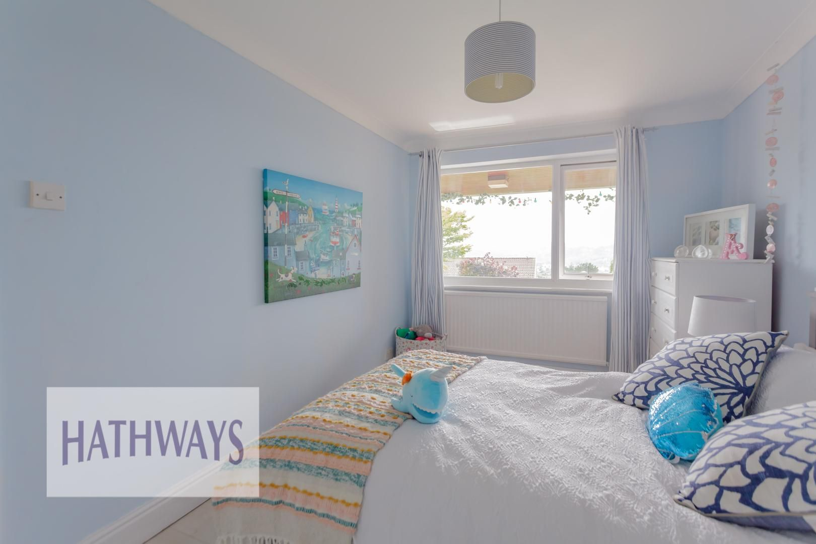 4 bed house for sale in Trinity View 38
