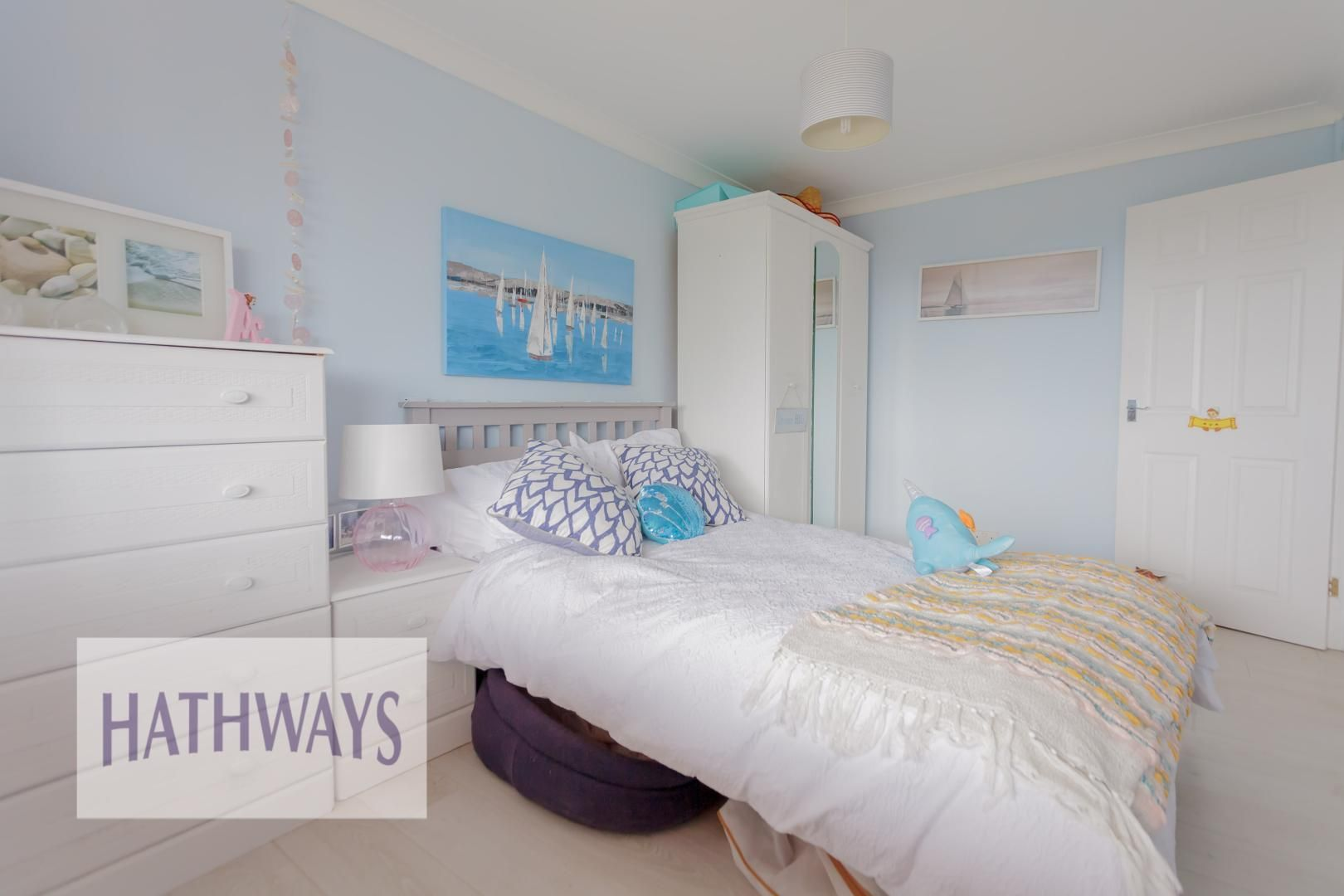 4 bed house for sale in Trinity View  - Property Image 40