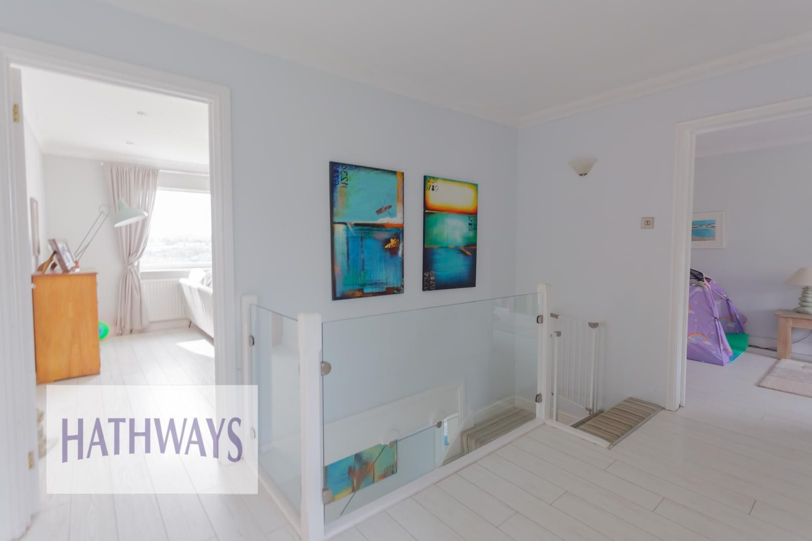 4 bed house for sale in Trinity View 5