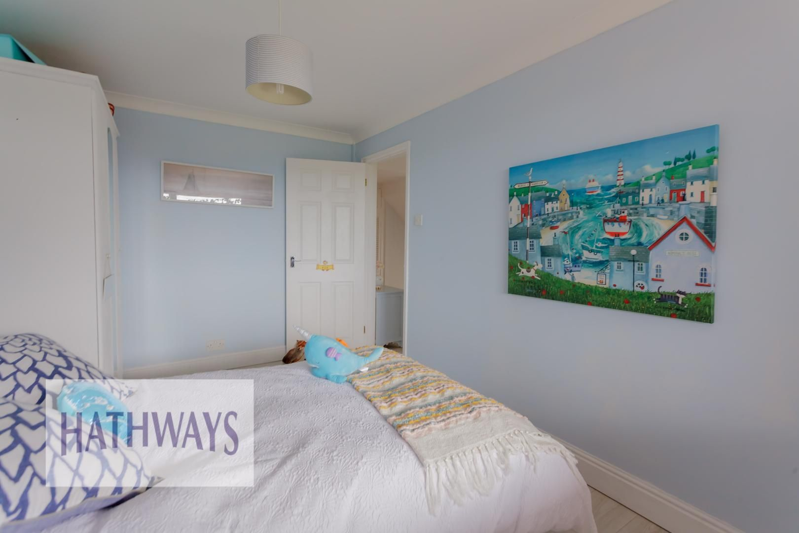 4 bed house for sale in Trinity View  - Property Image 41