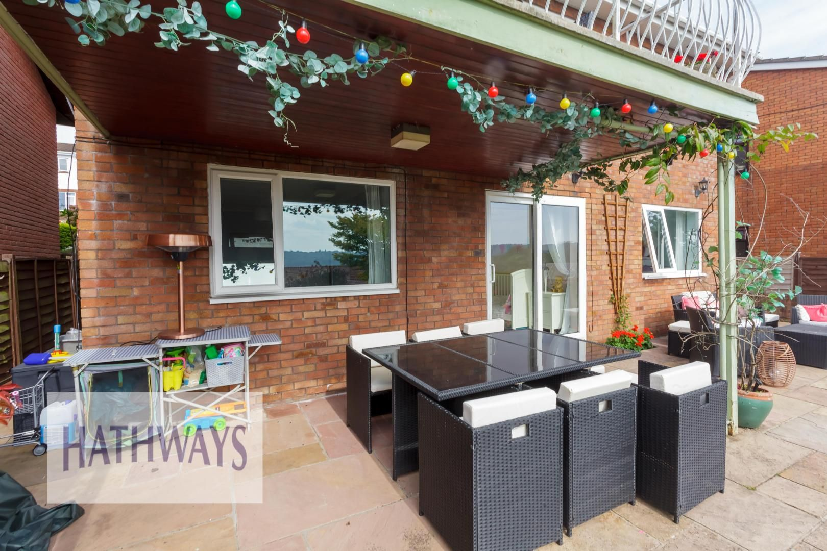 4 bed house for sale in Trinity View 54