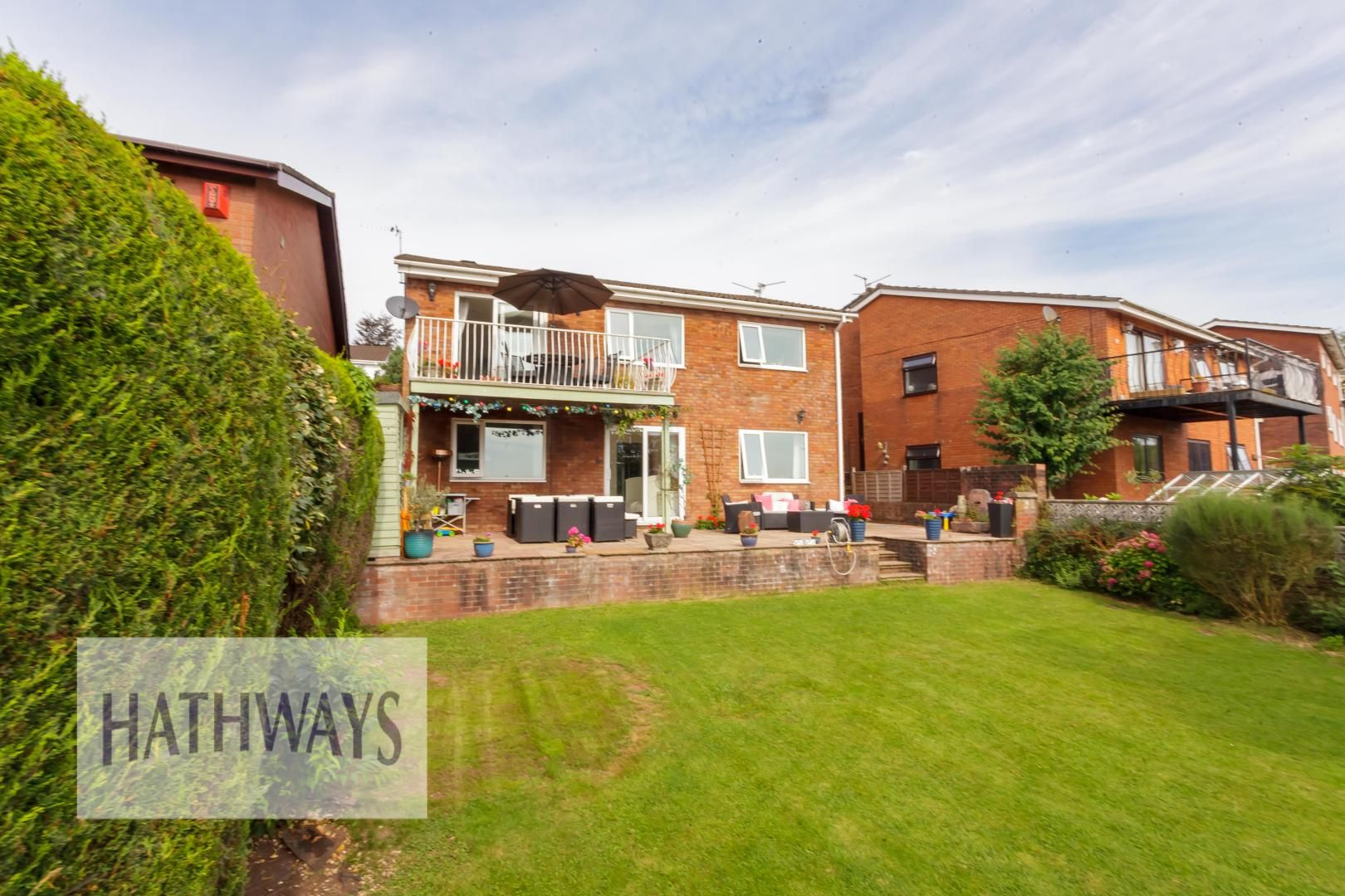 4 bed house for sale in Trinity View 56
