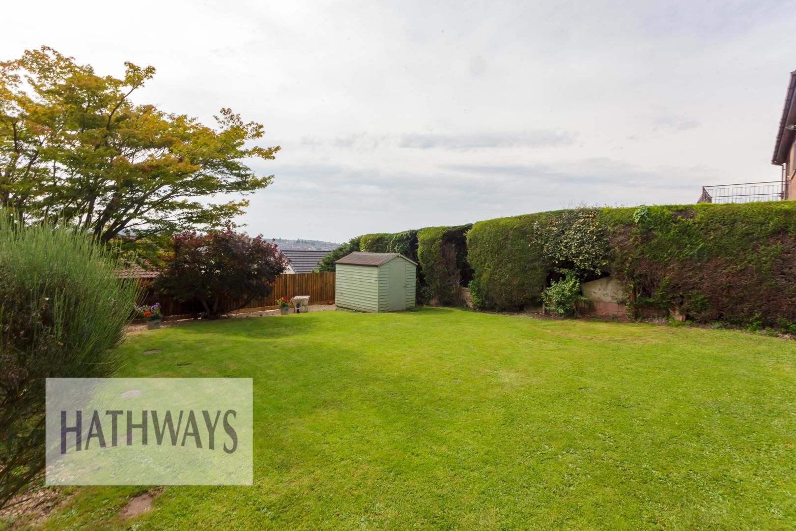 4 bed house for sale in Trinity View 58