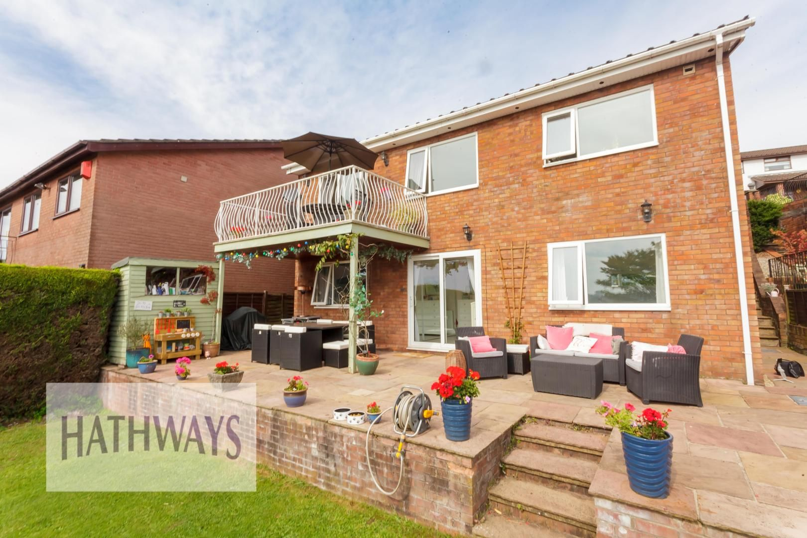 4 bed house for sale in Trinity View  - Property Image 59