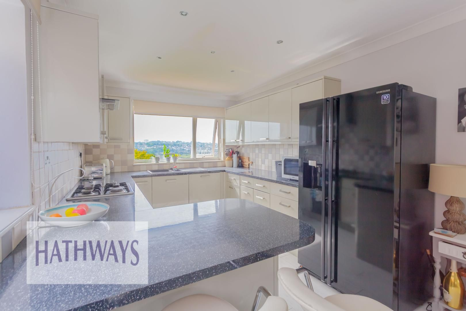 4 bed house for sale in Trinity View 9