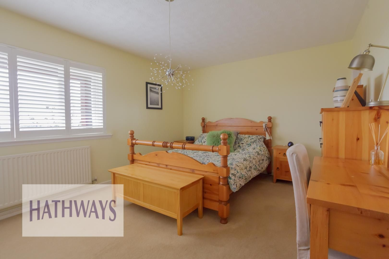 4 bed house for sale in Parkwood Close 12
