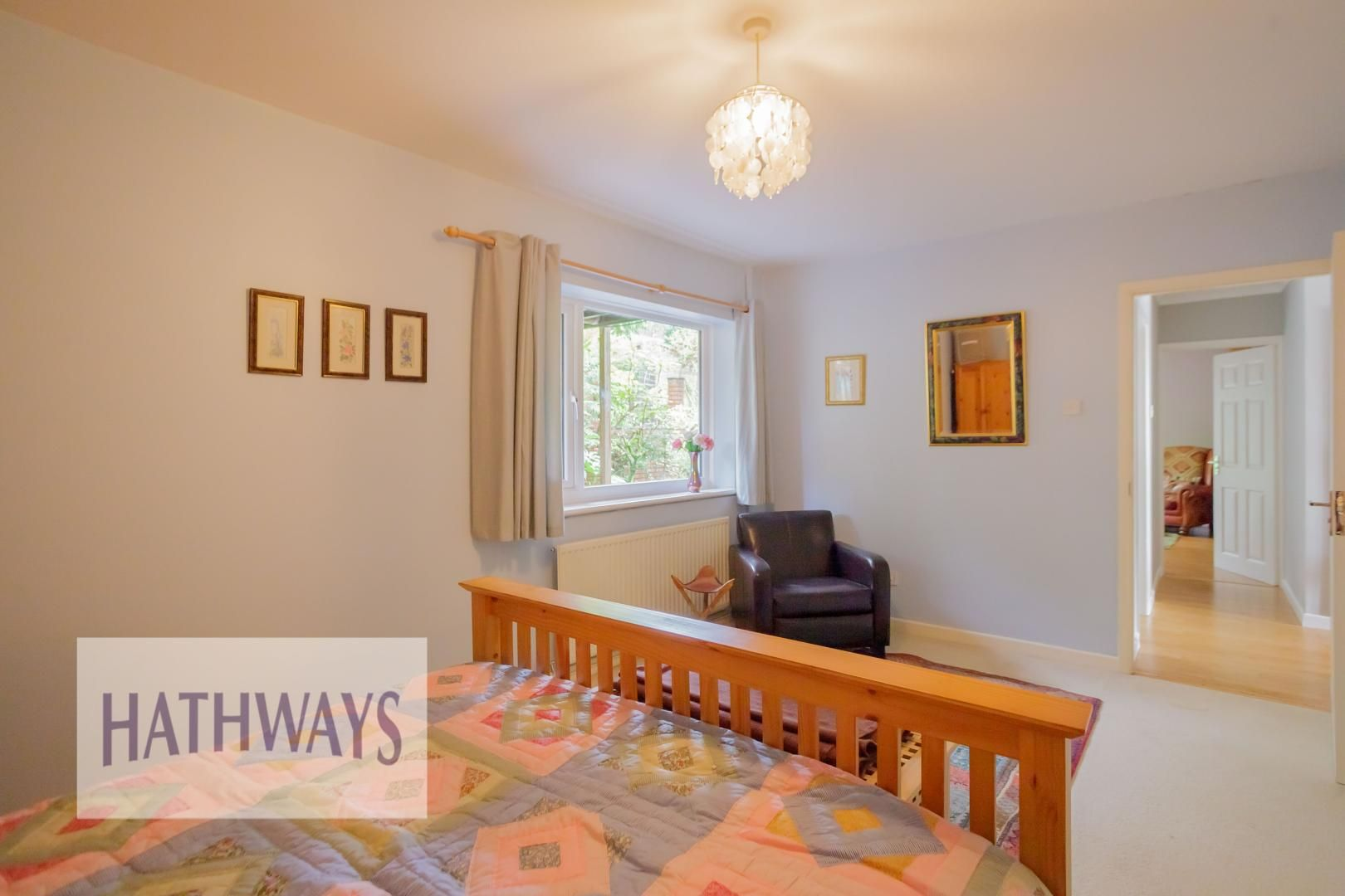 4 bed house for sale in Parkwood Close  - Property Image 29