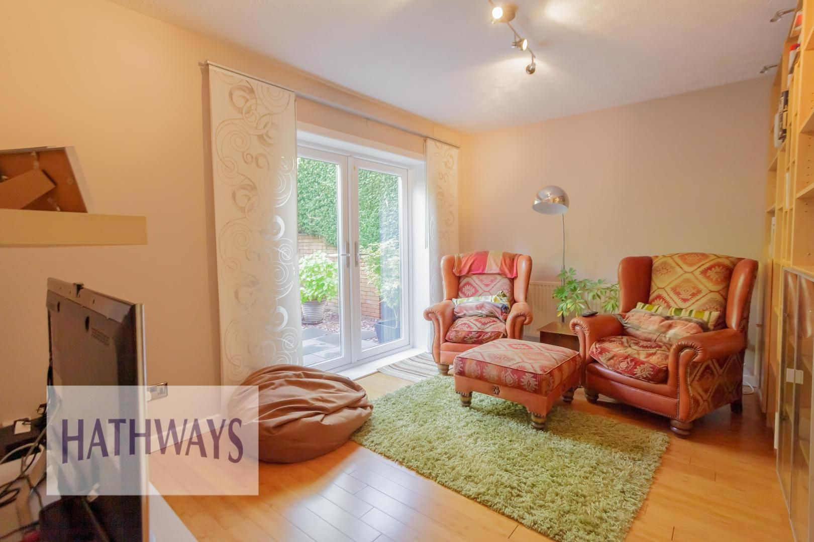 4 bed house for sale in Parkwood Close 32