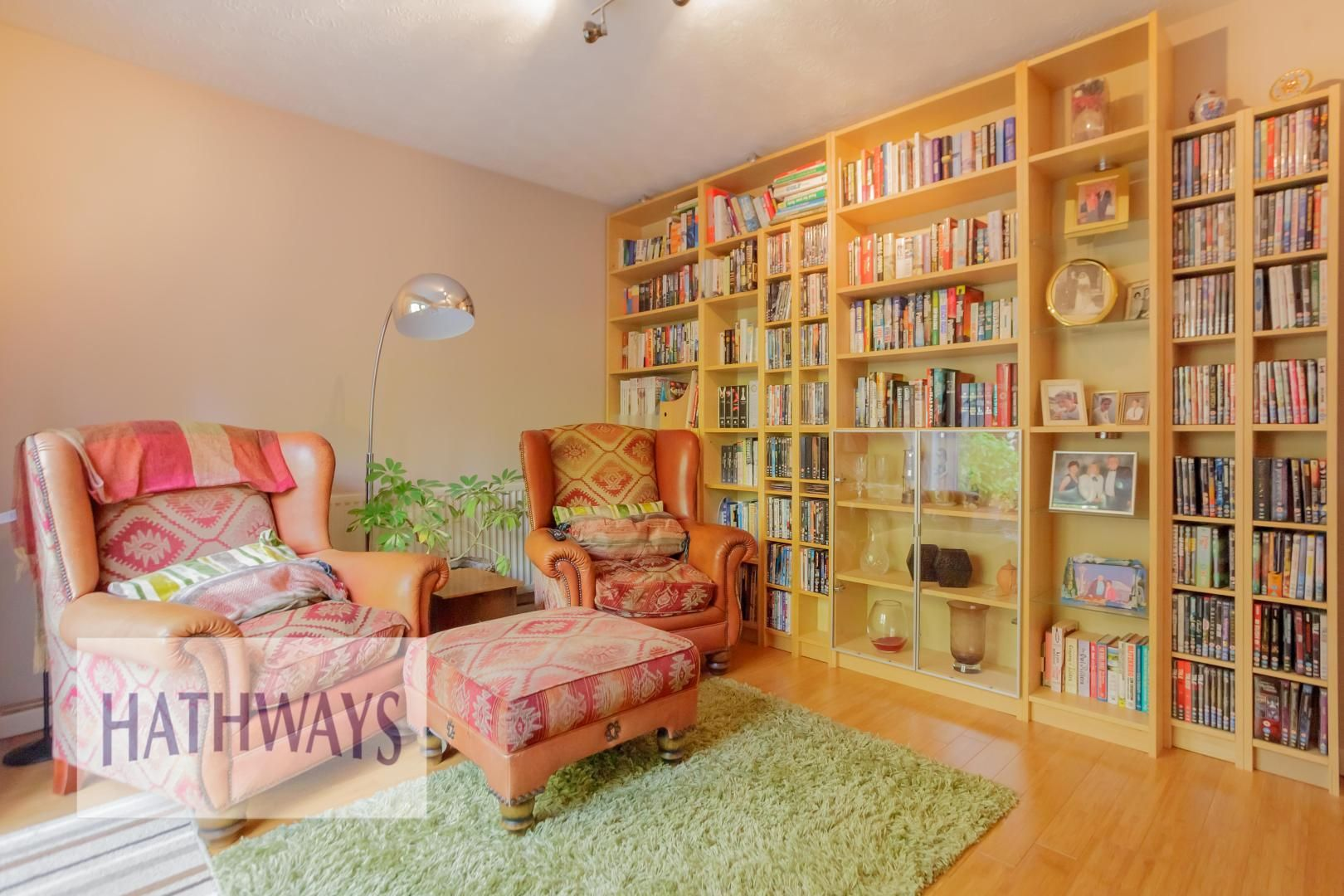 4 bed house for sale in Parkwood Close  - Property Image 33