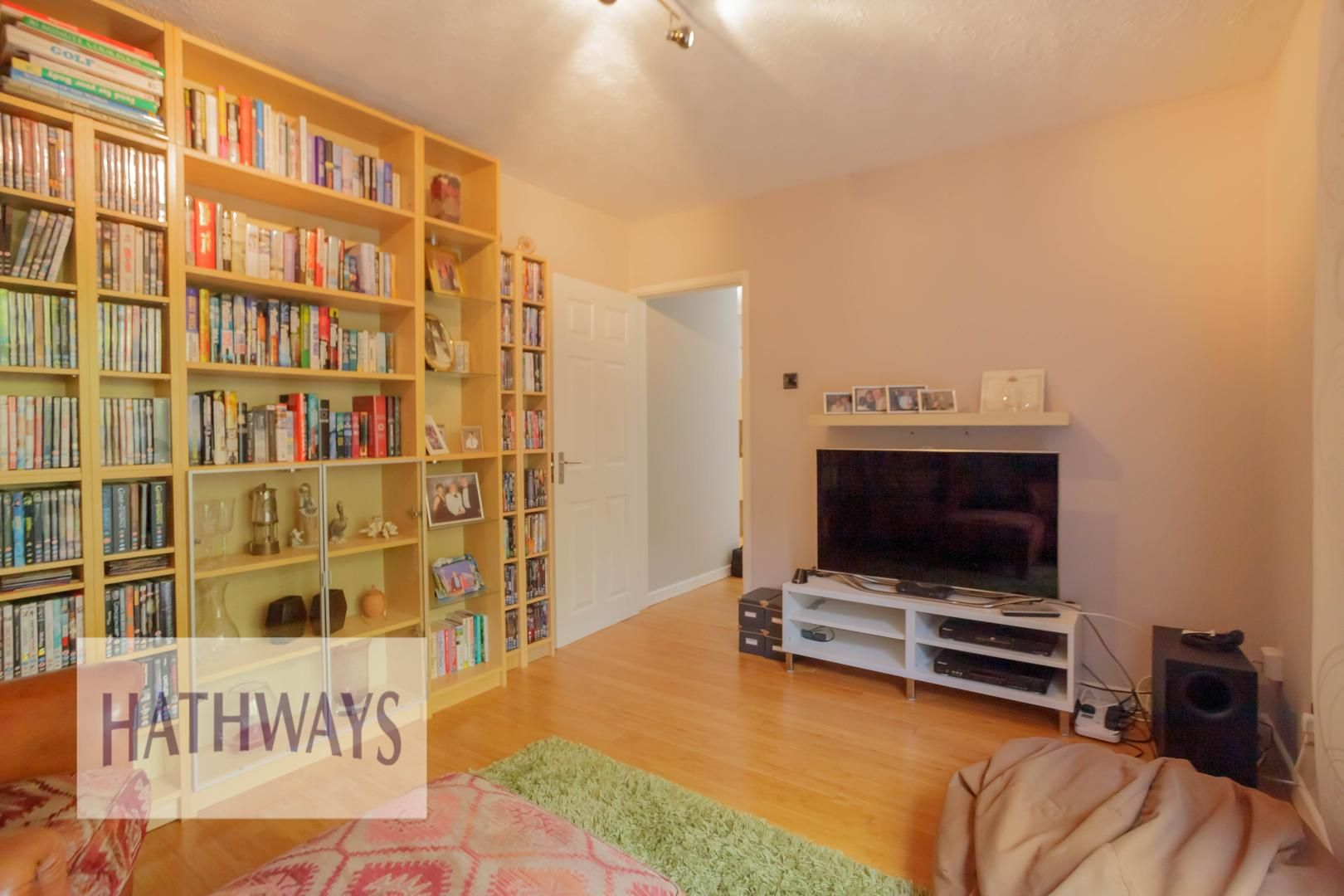 4 bed house for sale in Parkwood Close 34