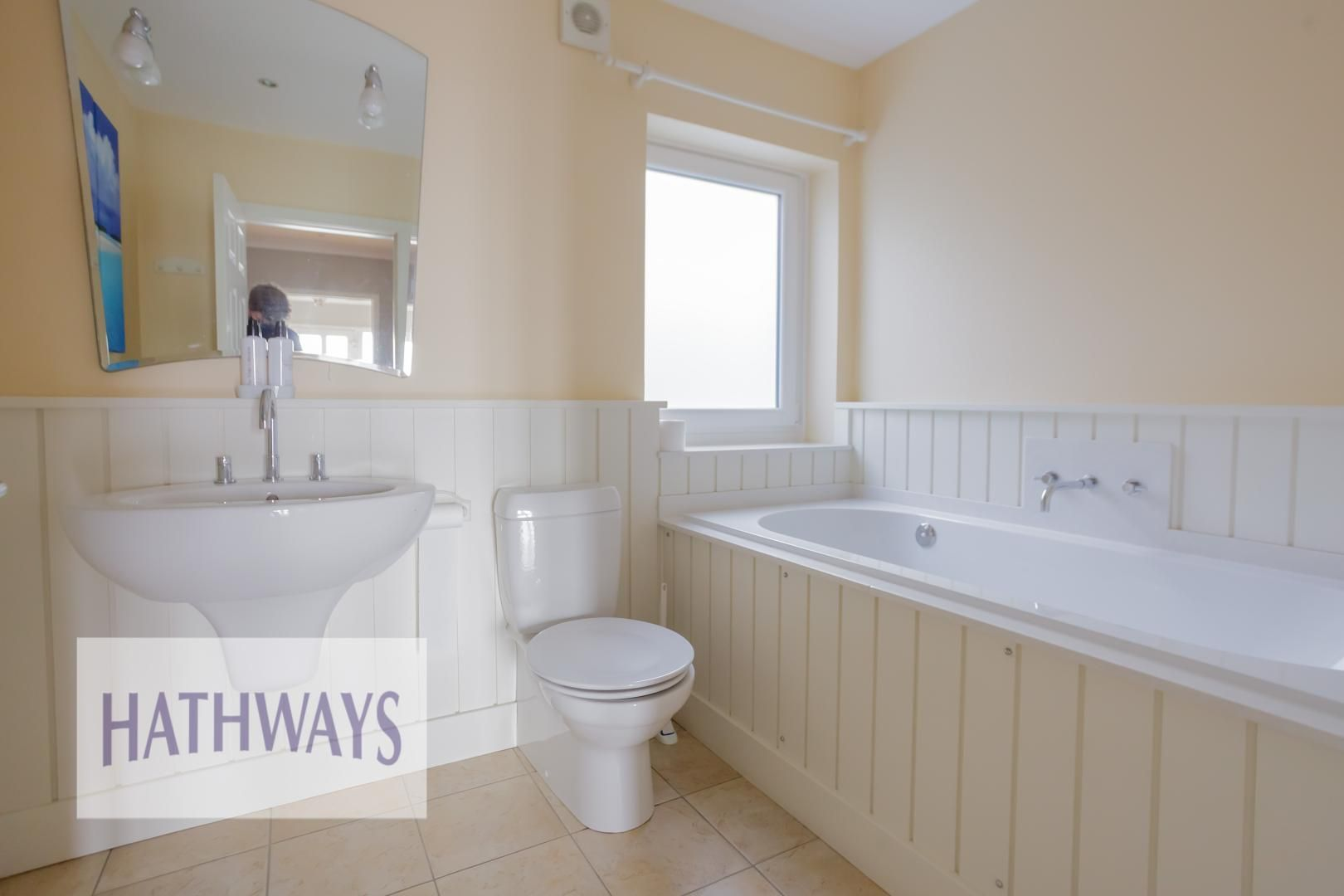 4 bed house for sale in Parkwood Close  - Property Image 36