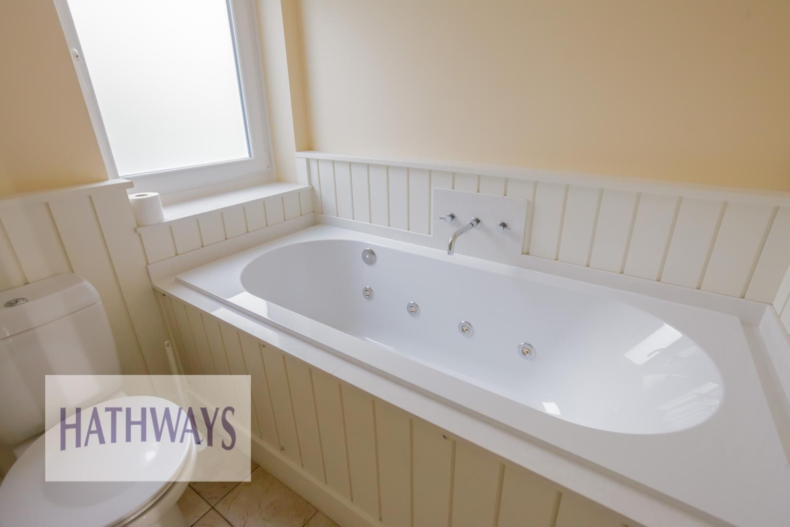 4 bed house for sale in Parkwood Close  - Property Image 40