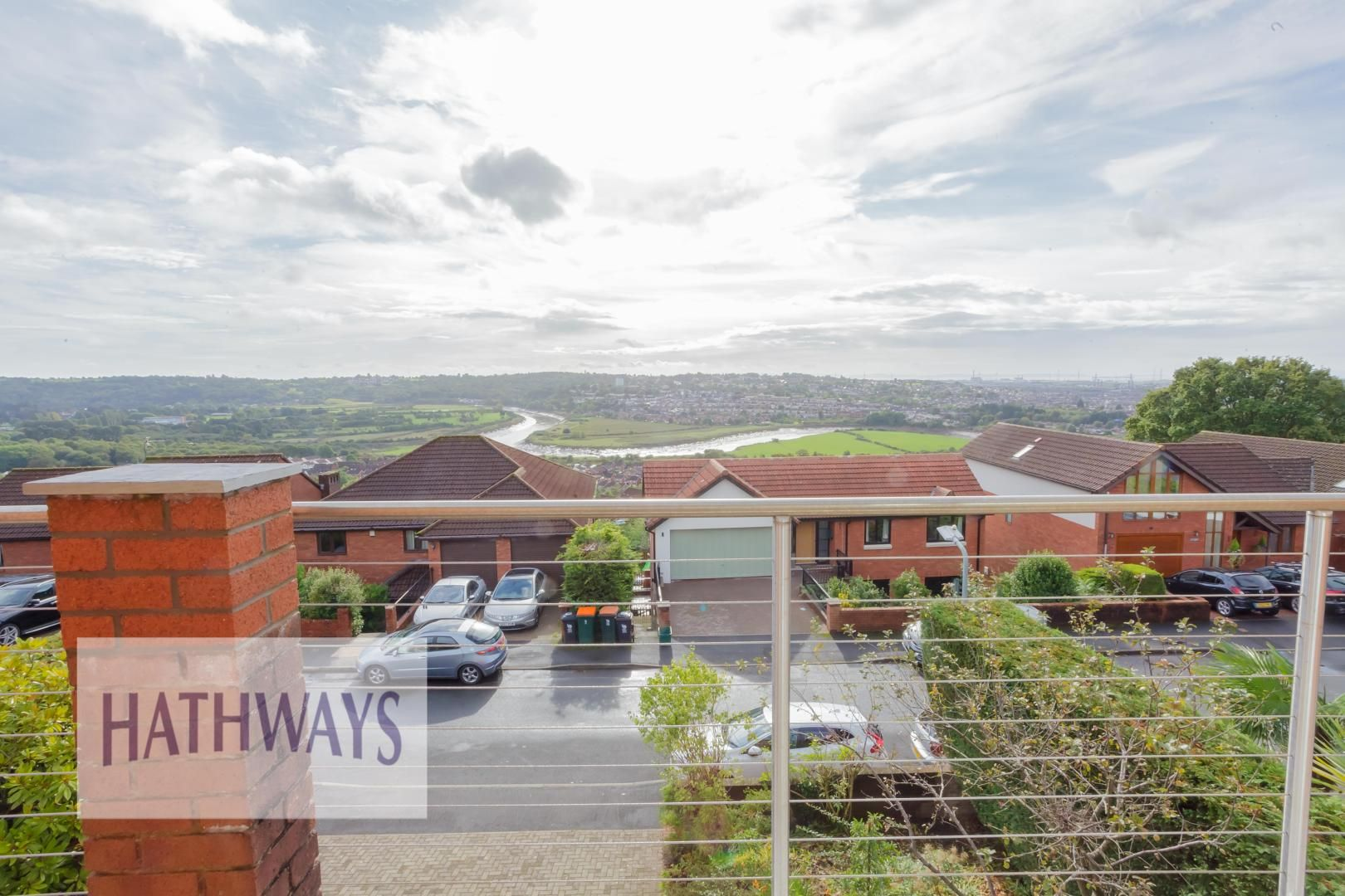 4 bed house for sale in Parkwood Close 5