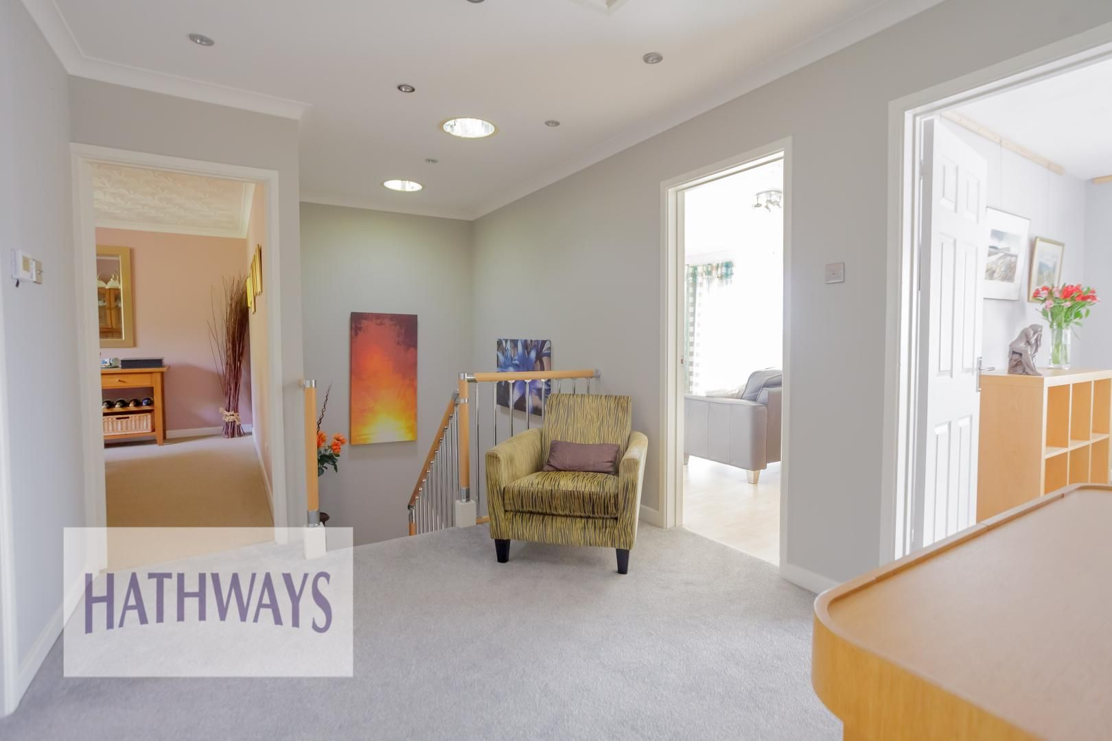 4 bed house for sale in Parkwood Close  - Property Image 41