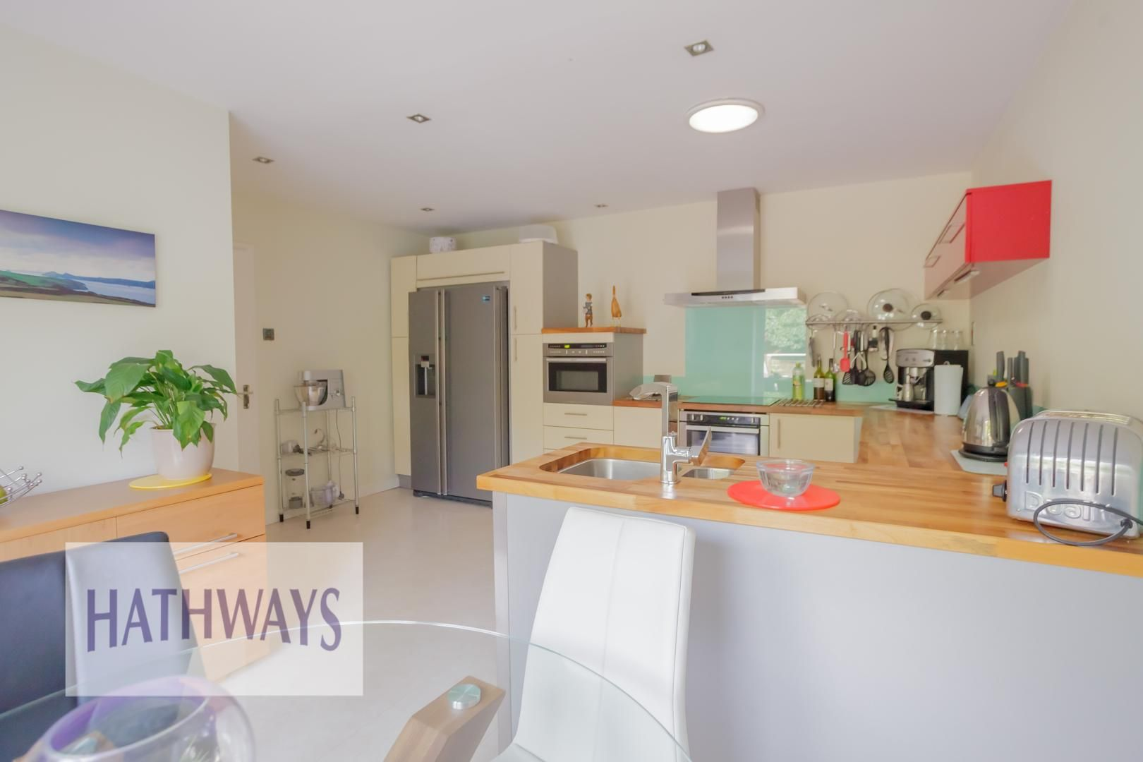 4 bed house for sale in Parkwood Close  - Property Image 42