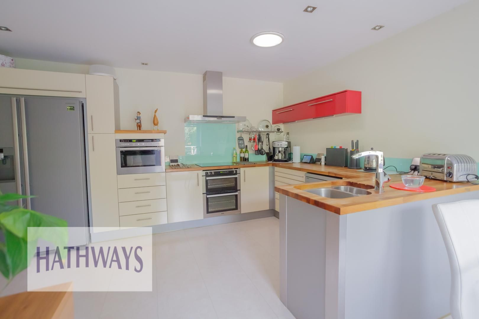 4 bed house for sale in Parkwood Close  - Property Image 43