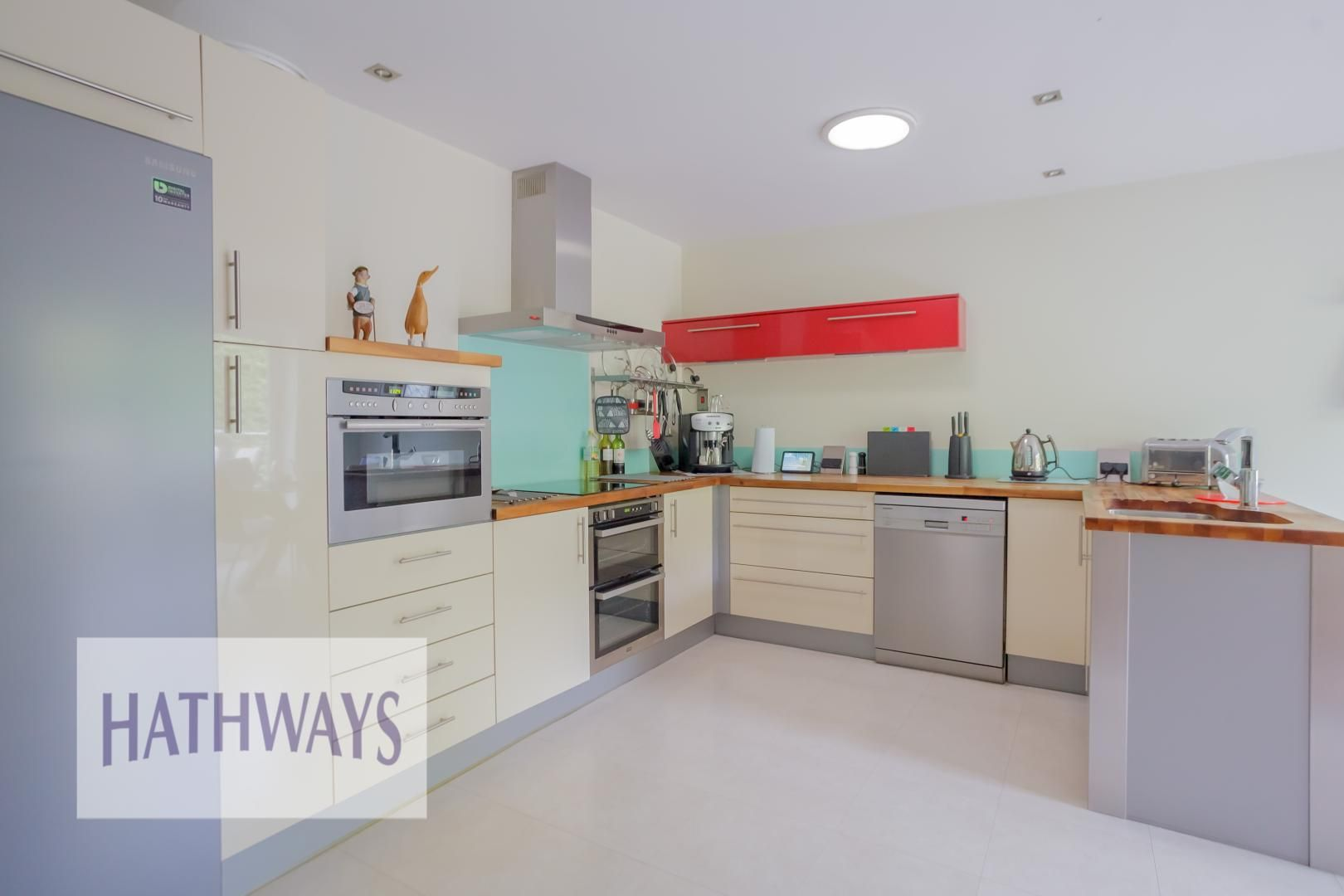 4 bed house for sale in Parkwood Close  - Property Image 45