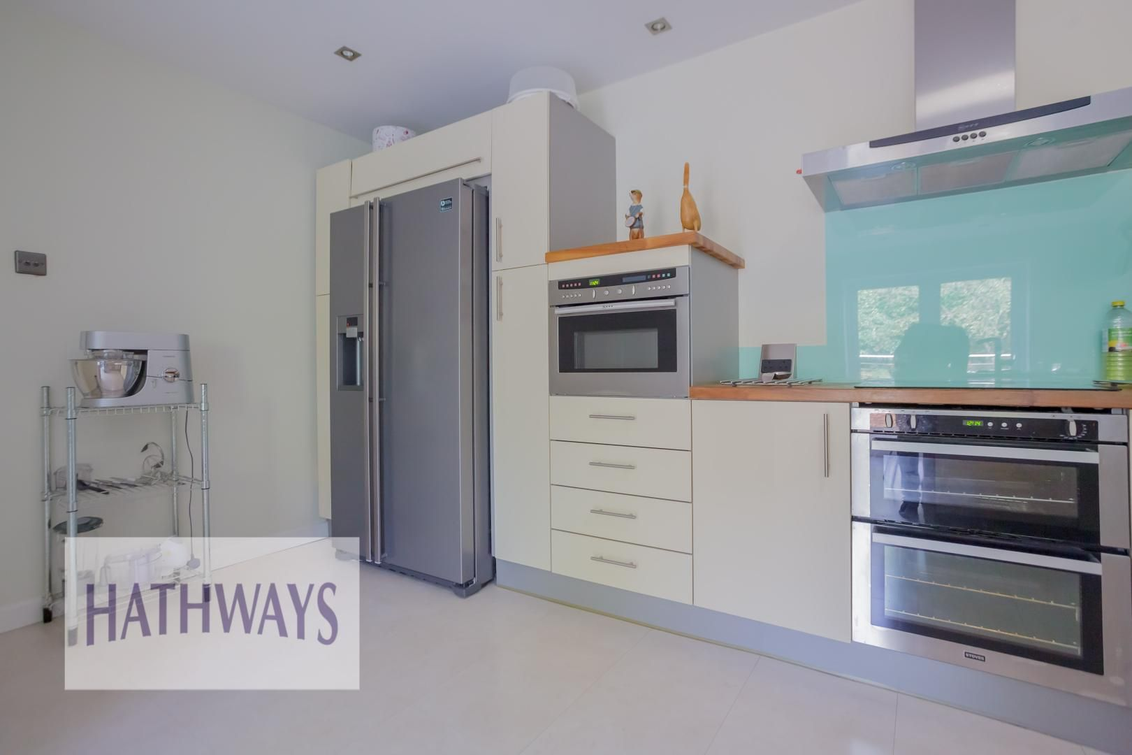4 bed house for sale in Parkwood Close  - Property Image 47
