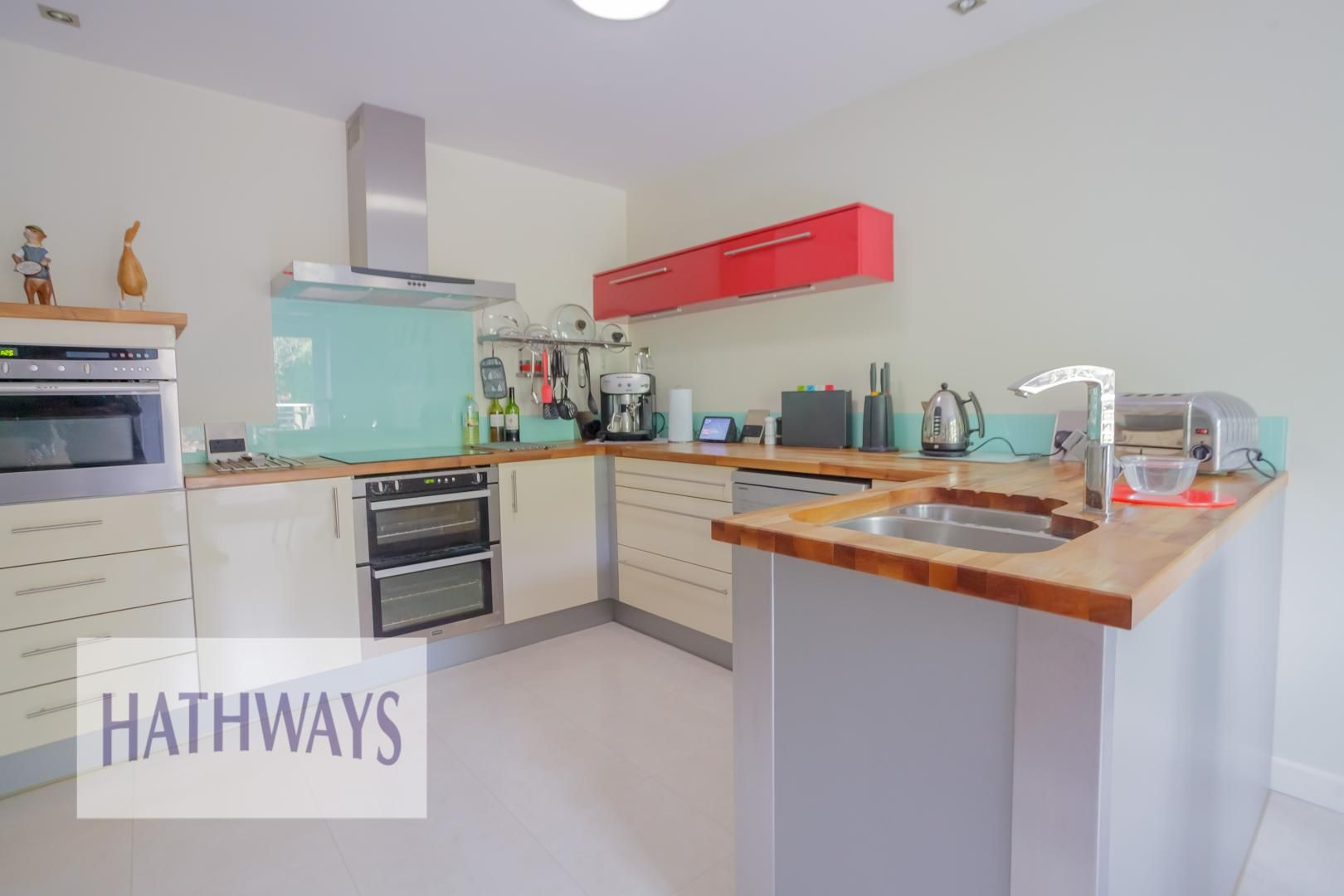 4 bed house for sale in Parkwood Close  - Property Image 48