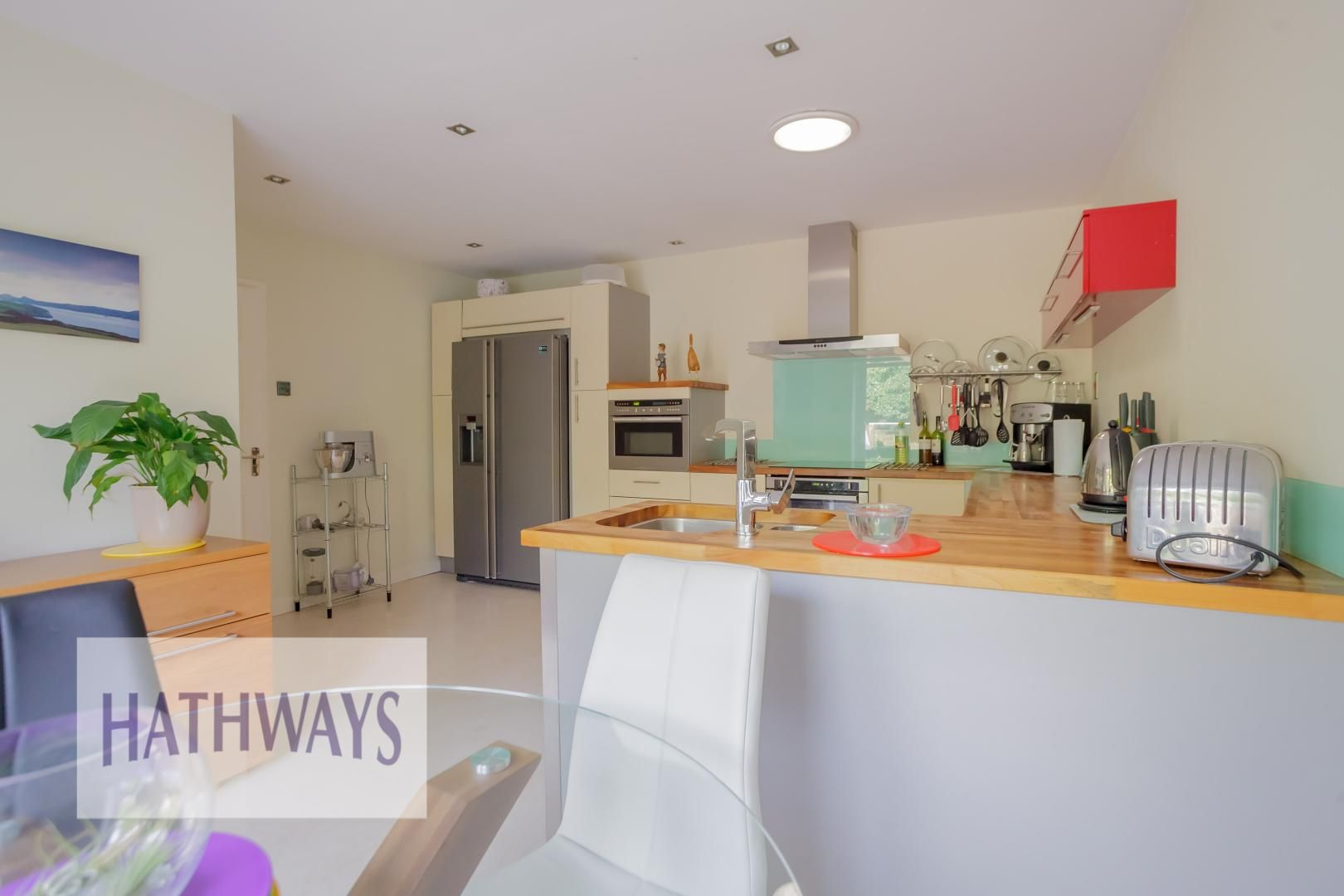 4 bed house for sale in Parkwood Close 50