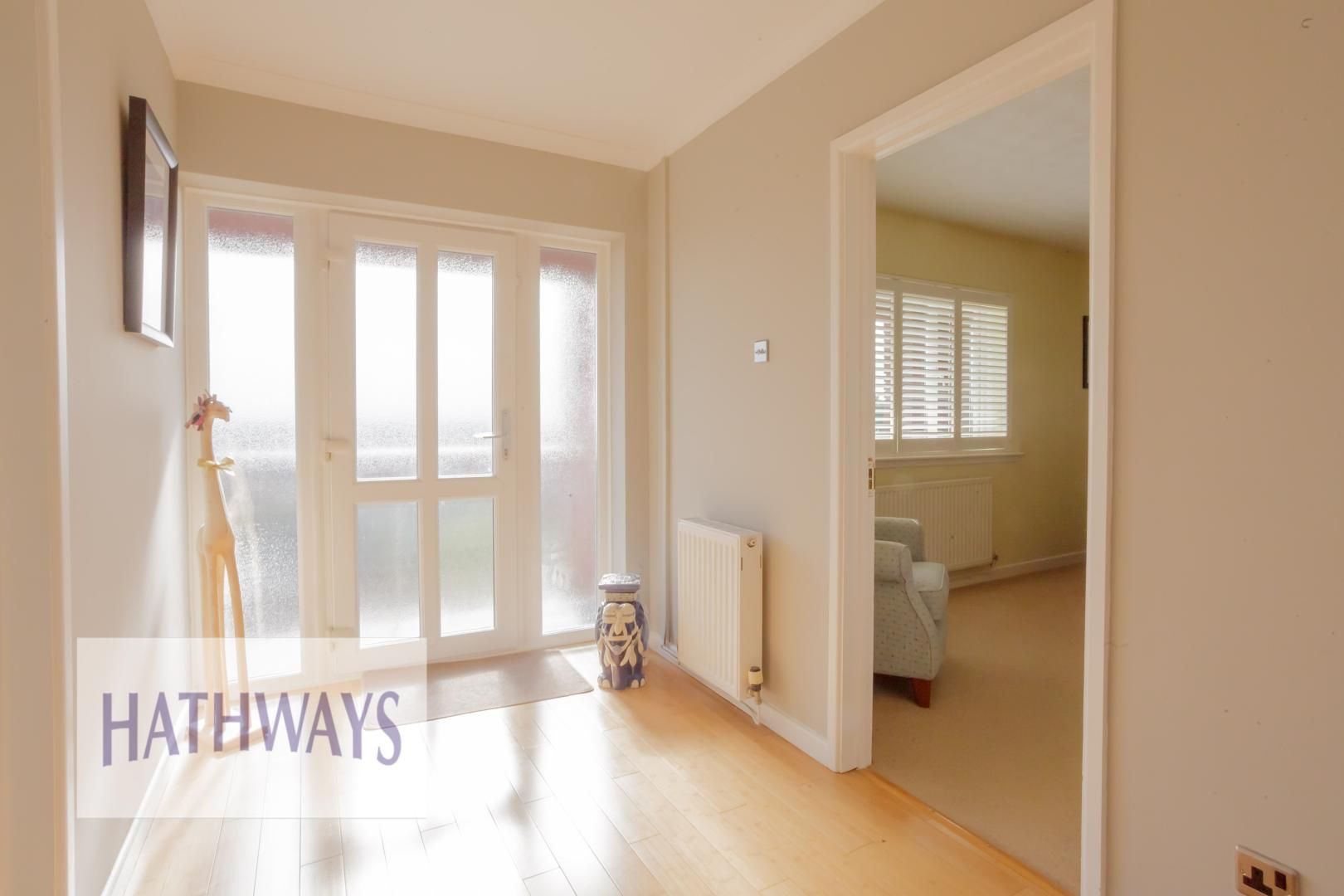 4 bed house for sale in Parkwood Close 6
