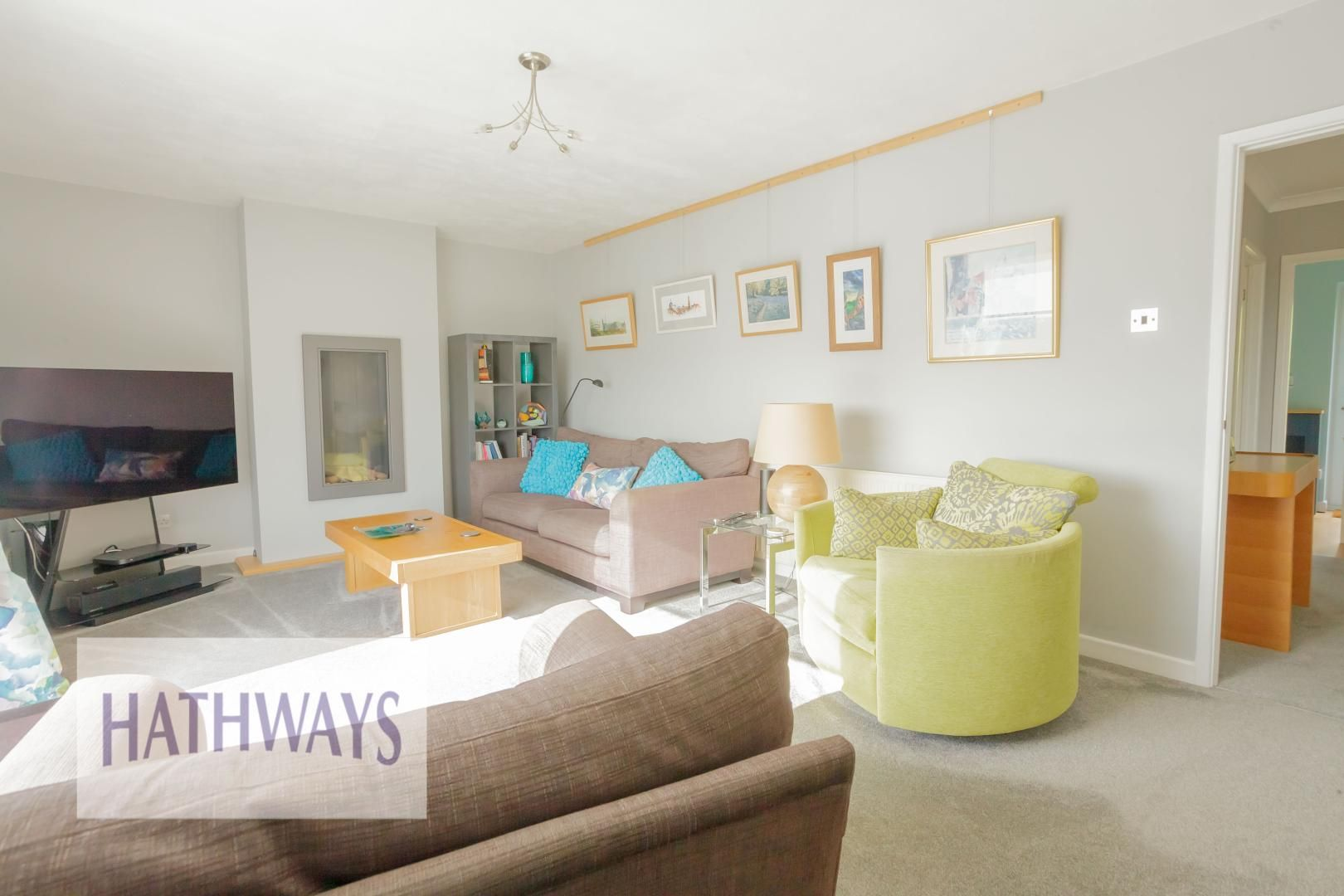 4 bed house for sale in Parkwood Close 51