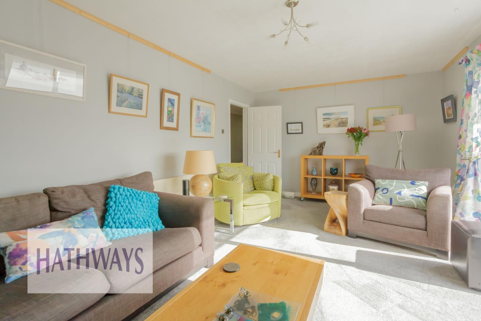 4 bed house for sale in Parkwood Close 53