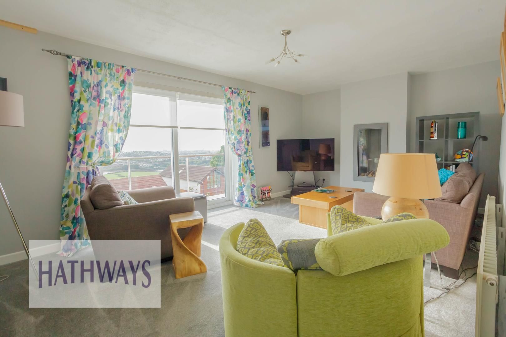 4 bed house for sale in Parkwood Close 54