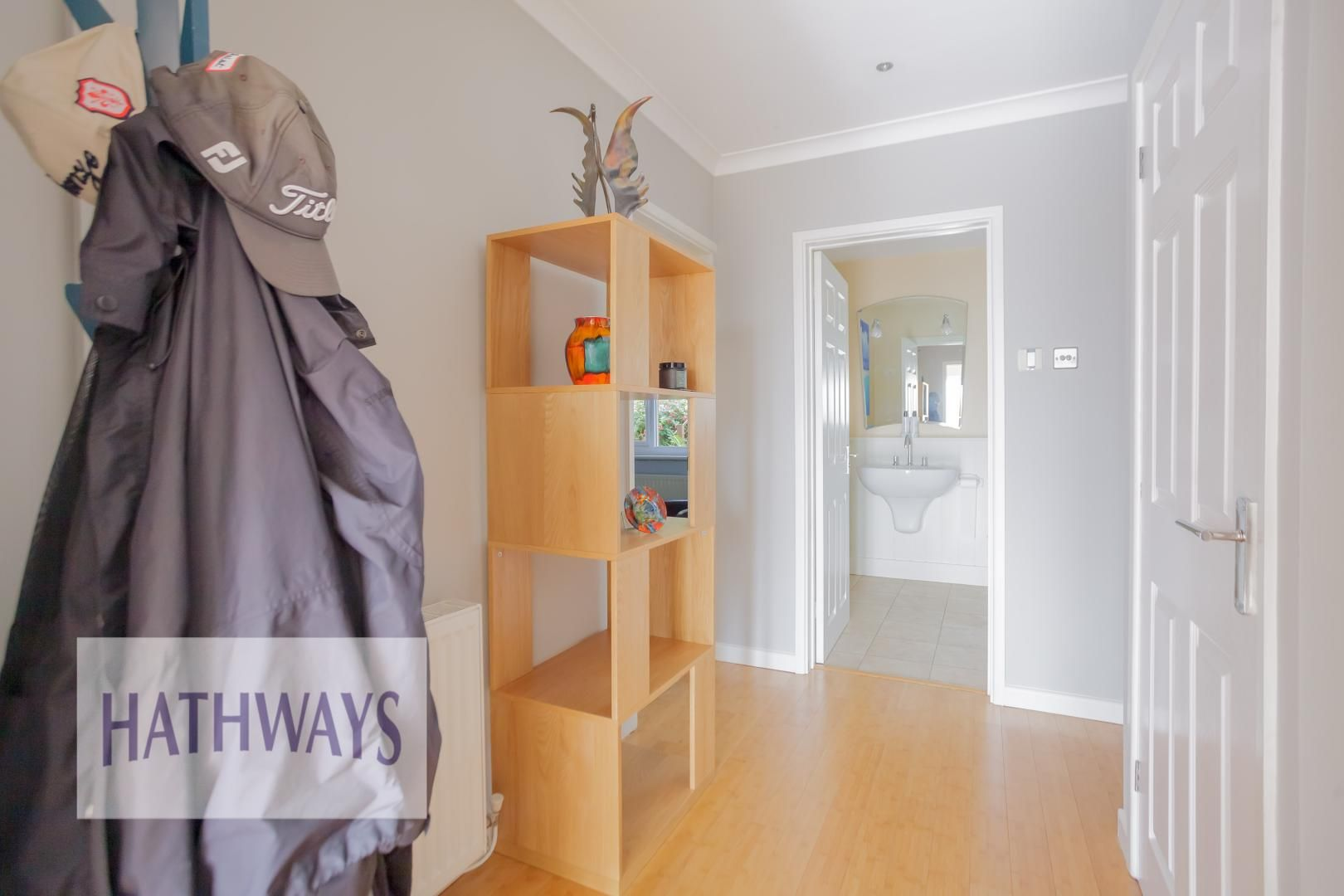 4 bed house for sale in Parkwood Close 10