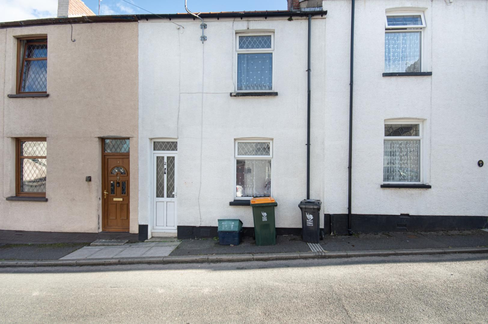 2 bed house to rent in Arthur Street, NP18