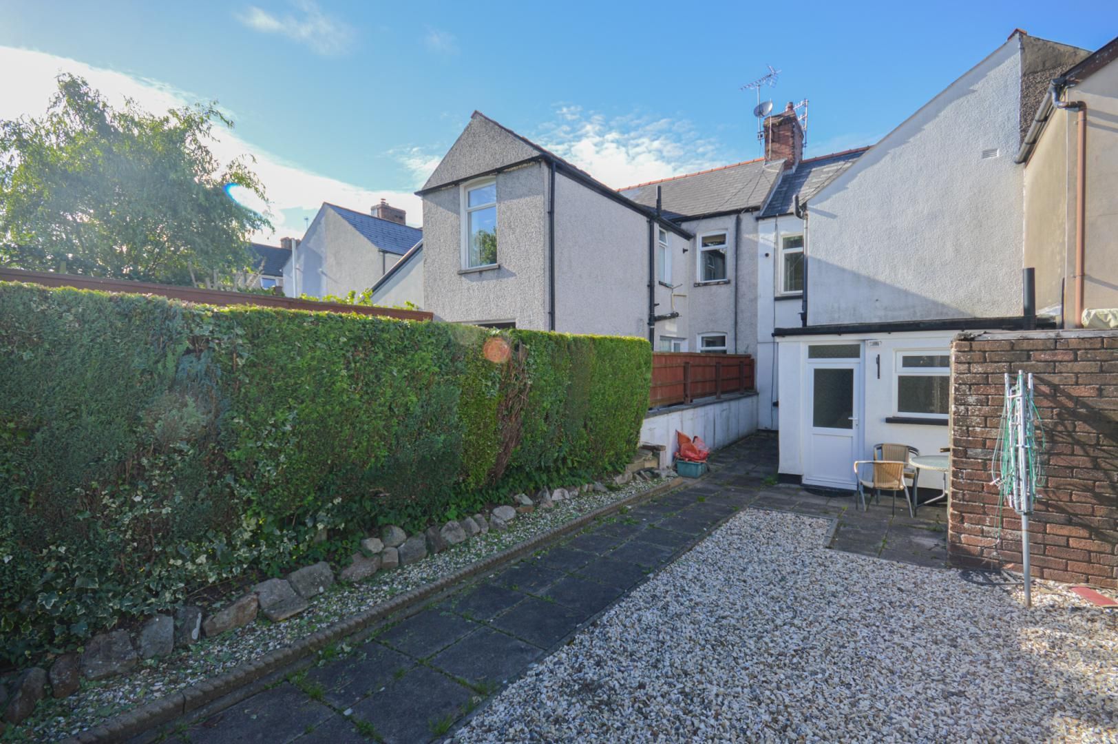 2 bed house to rent in Arthur Street 25