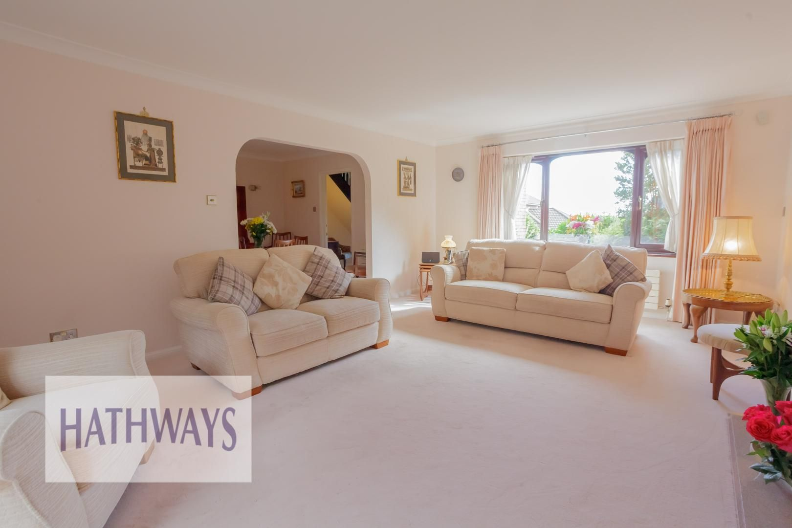 5 bed house for sale in Primrose Court 13