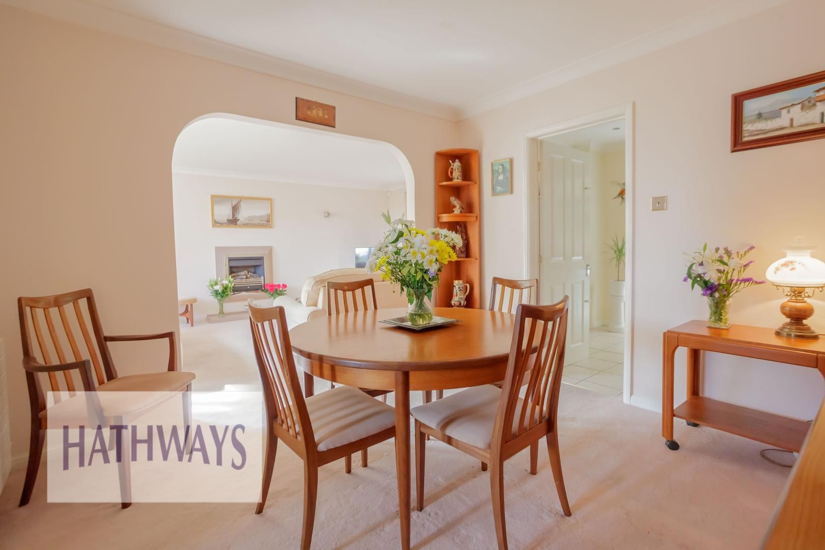 5 bed house for sale in Primrose Court 16