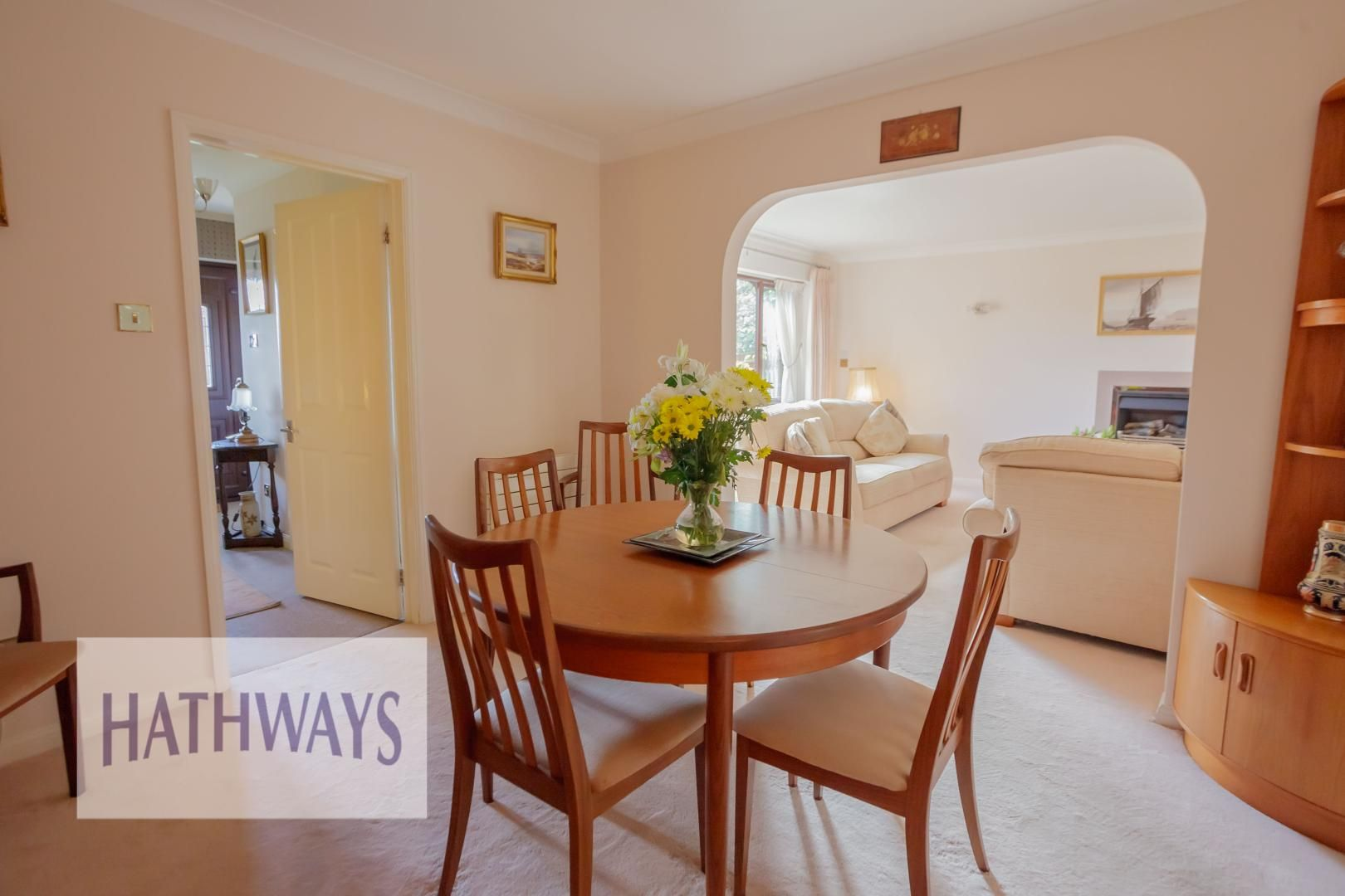 5 bed house for sale in Primrose Court 17