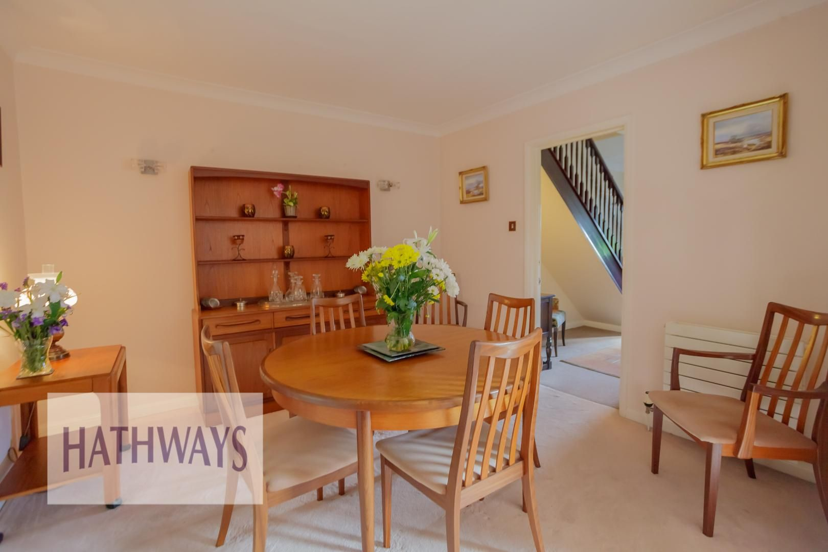 5 bed house for sale in Primrose Court 18