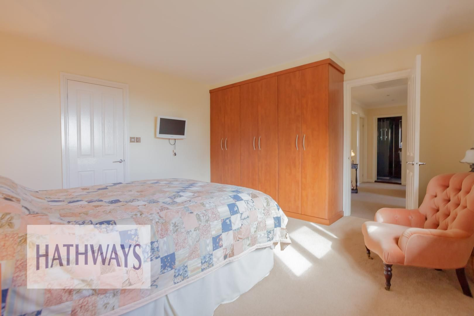 5 bed house for sale in Primrose Court 35