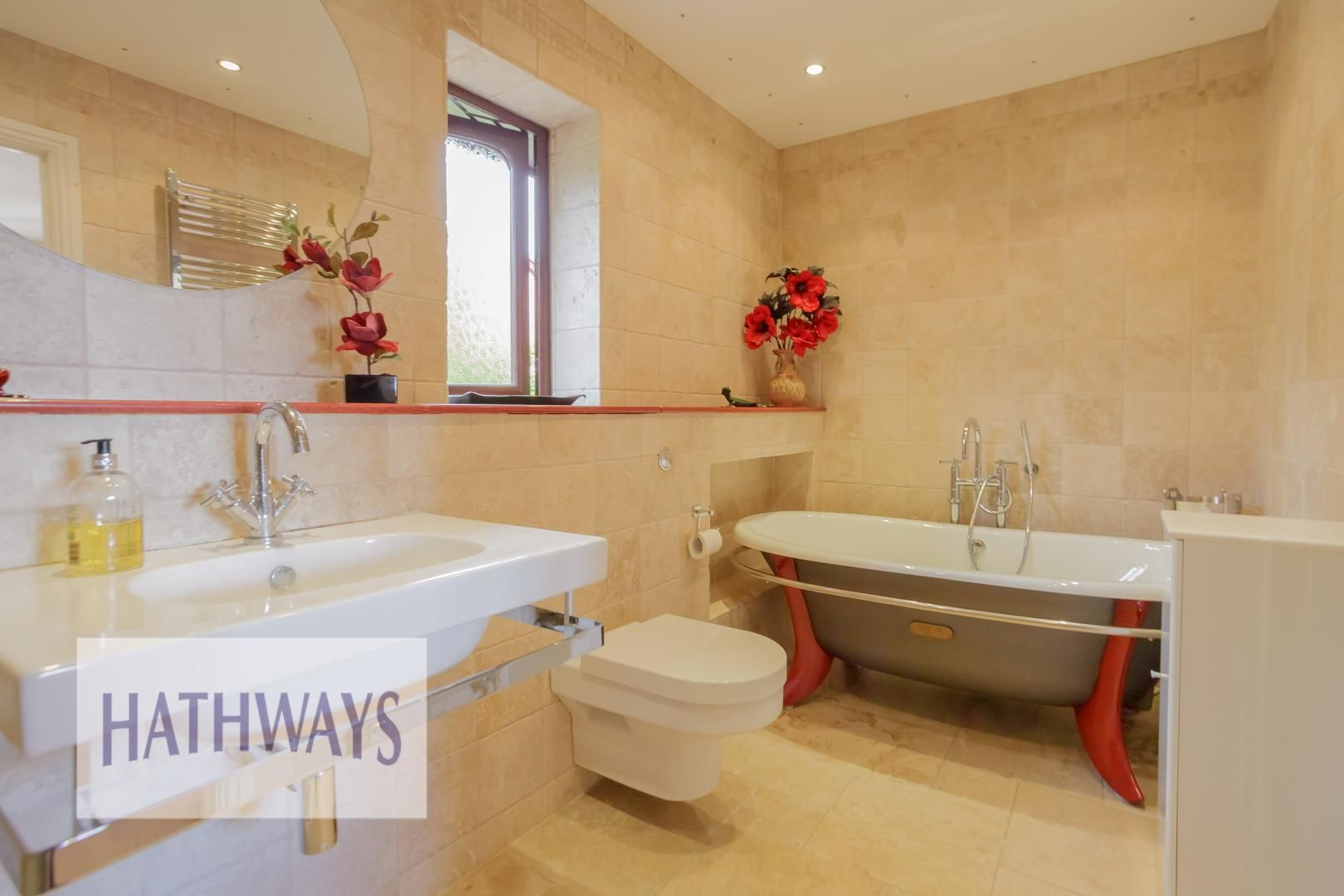 5 bed house for sale in Primrose Court 39