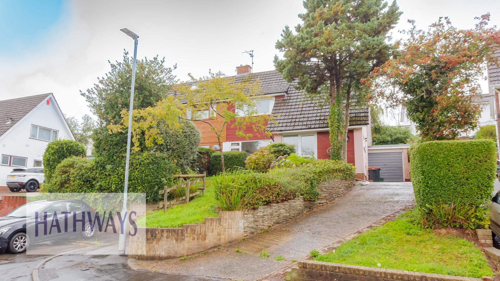 3 bed house for sale in Fairfield Road, NP18