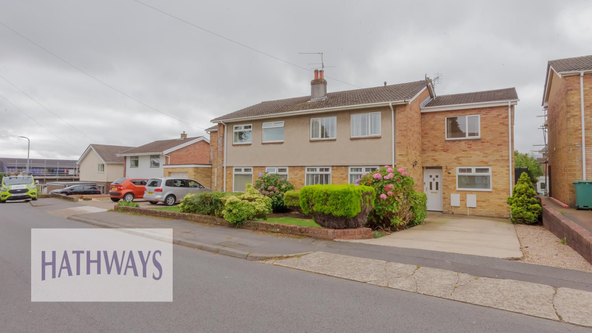 4 bed house for sale in Pettingale Road, NP44