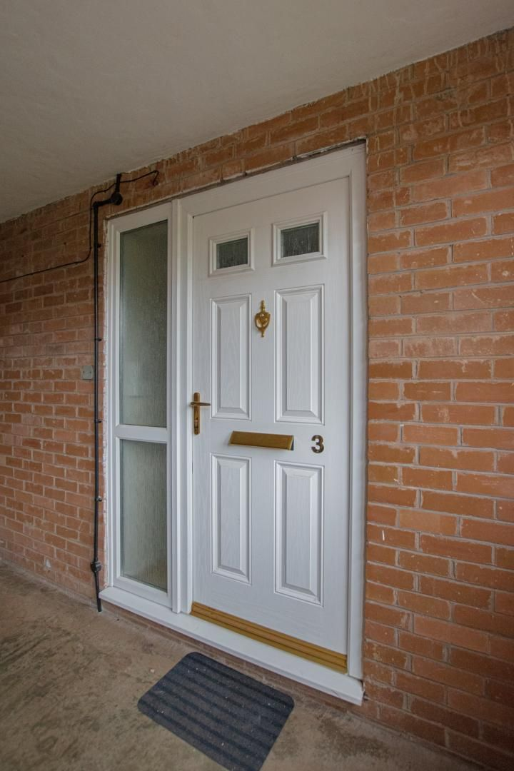 1 bed flat to rent in Drayton Court 20