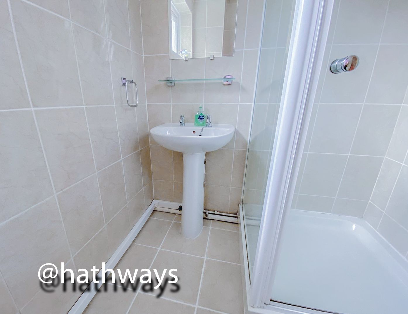 1 bed flat to rent in Henllys Way 12