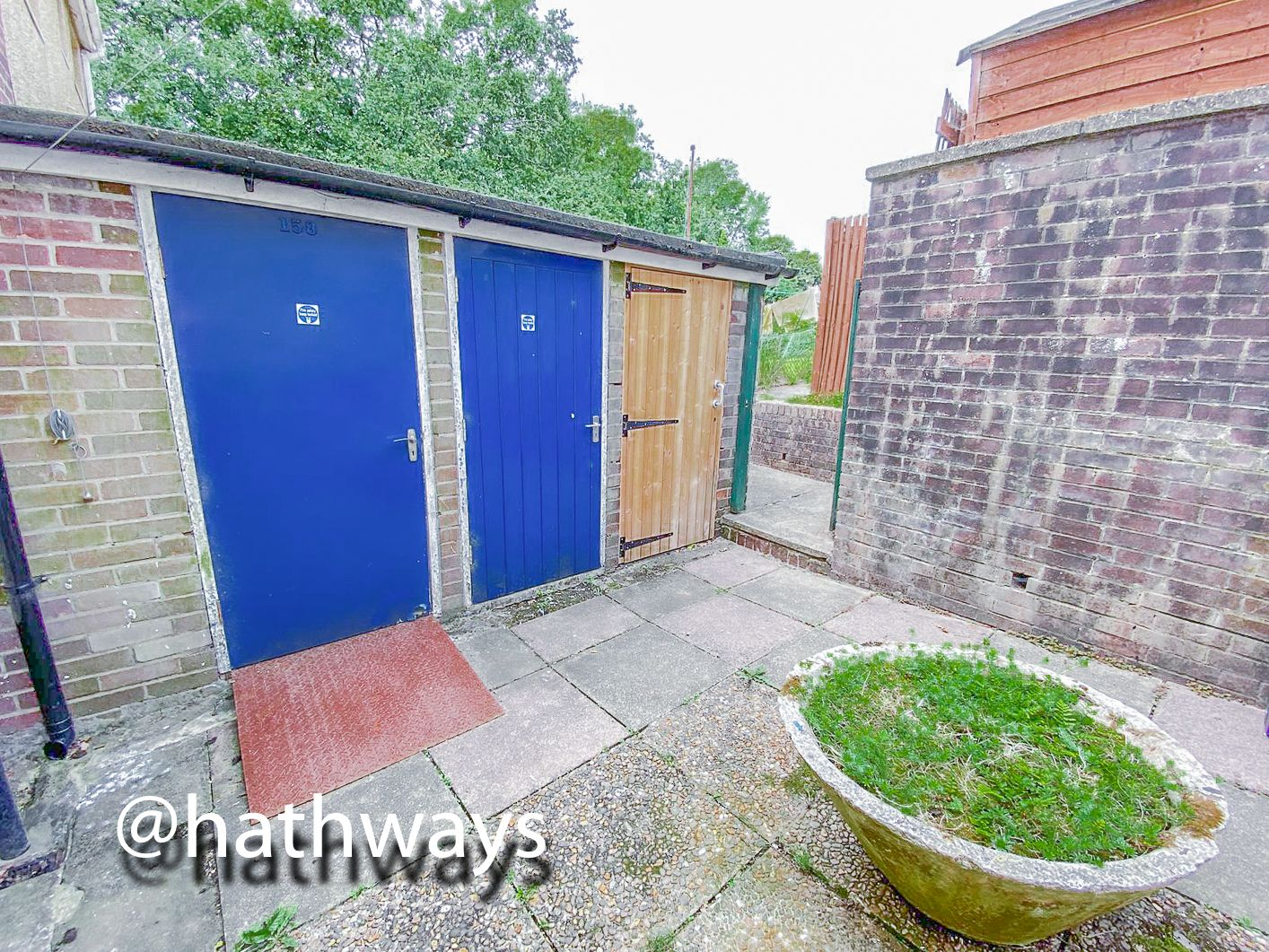 1 bed flat to rent in Henllys Way 13