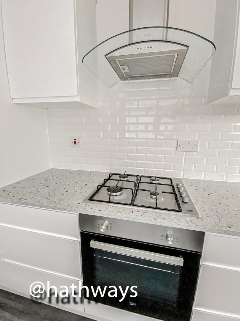 1 bed flat to rent in Henllys Way 4