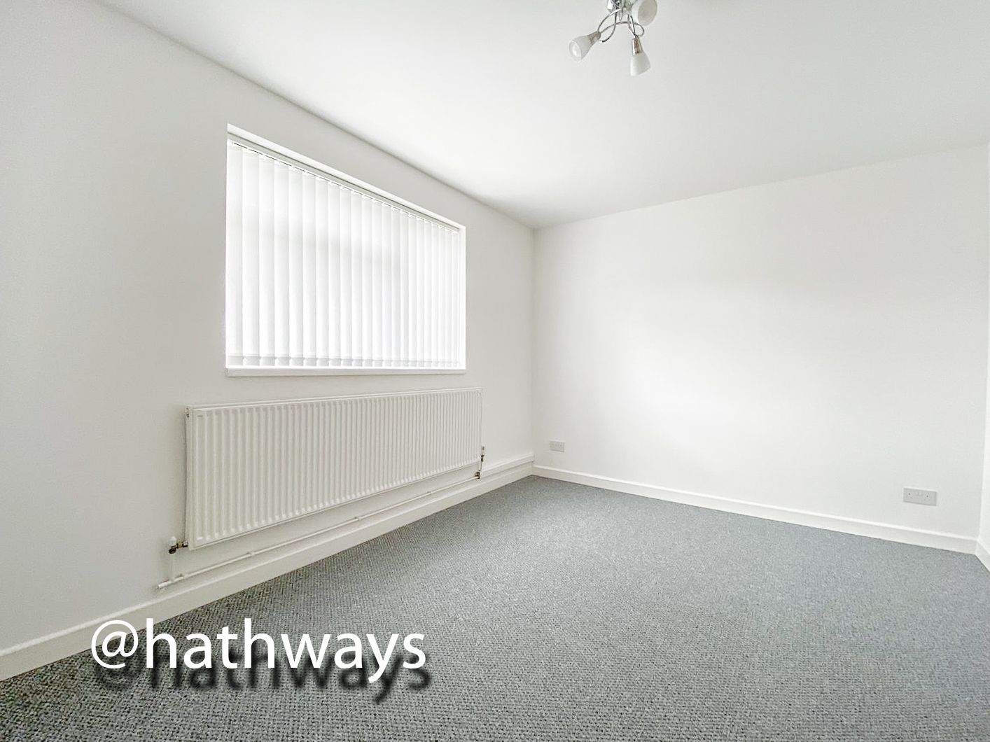 1 bed flat to rent in Henllys Way 8