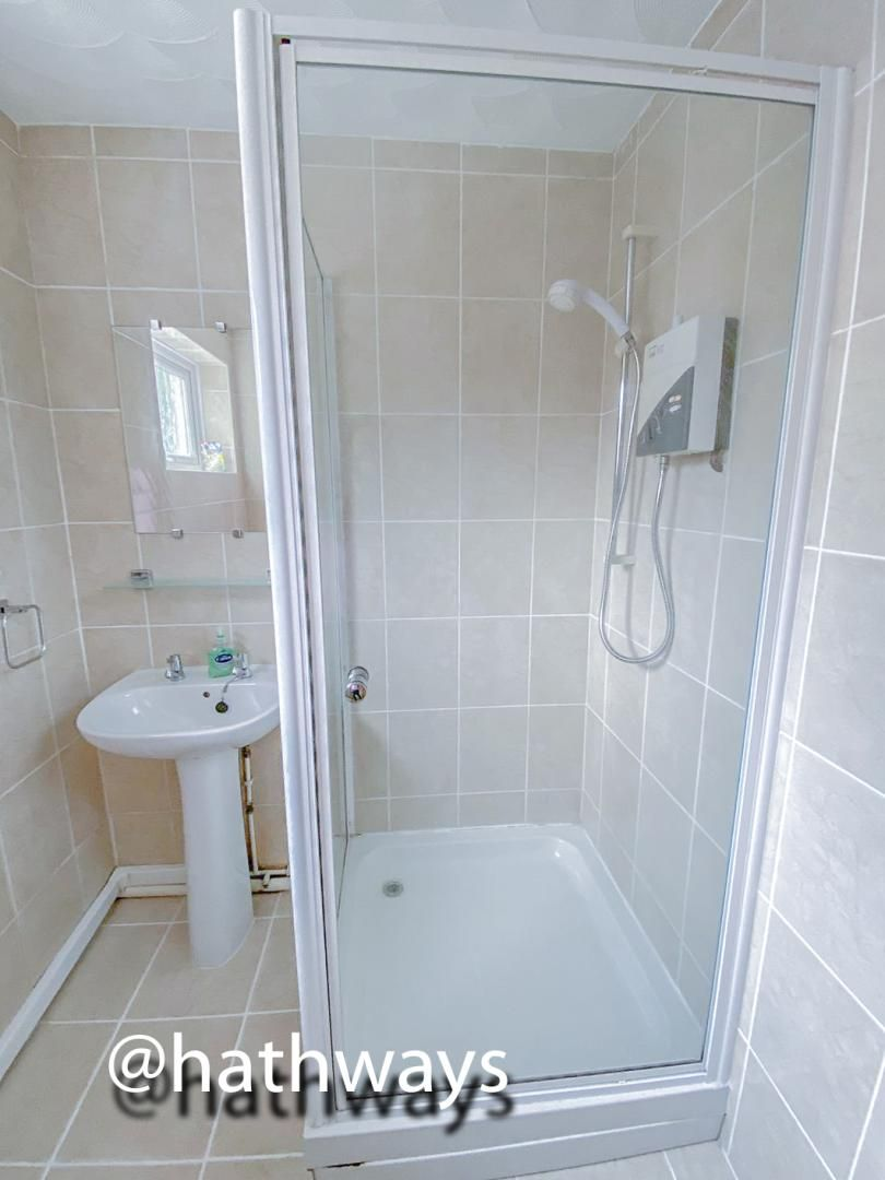 1 bed flat to rent in Henllys Way 10