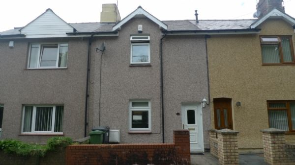 2 bed house to rent in Oaklands Terrace 10