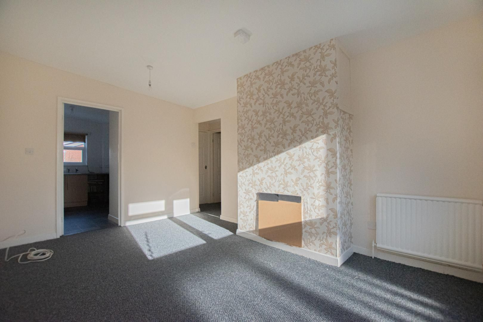 1 bed flat to rent in Tyn Y Coed 6
