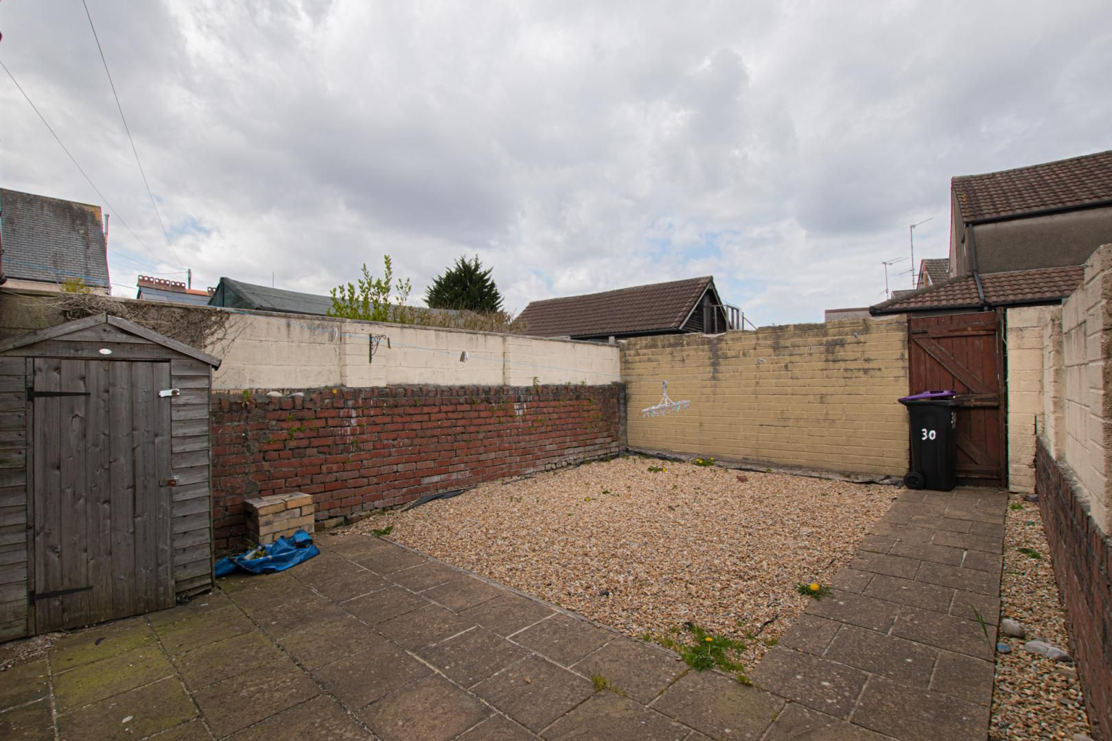 3 bed house to rent in Station Road  - Property Image 29
