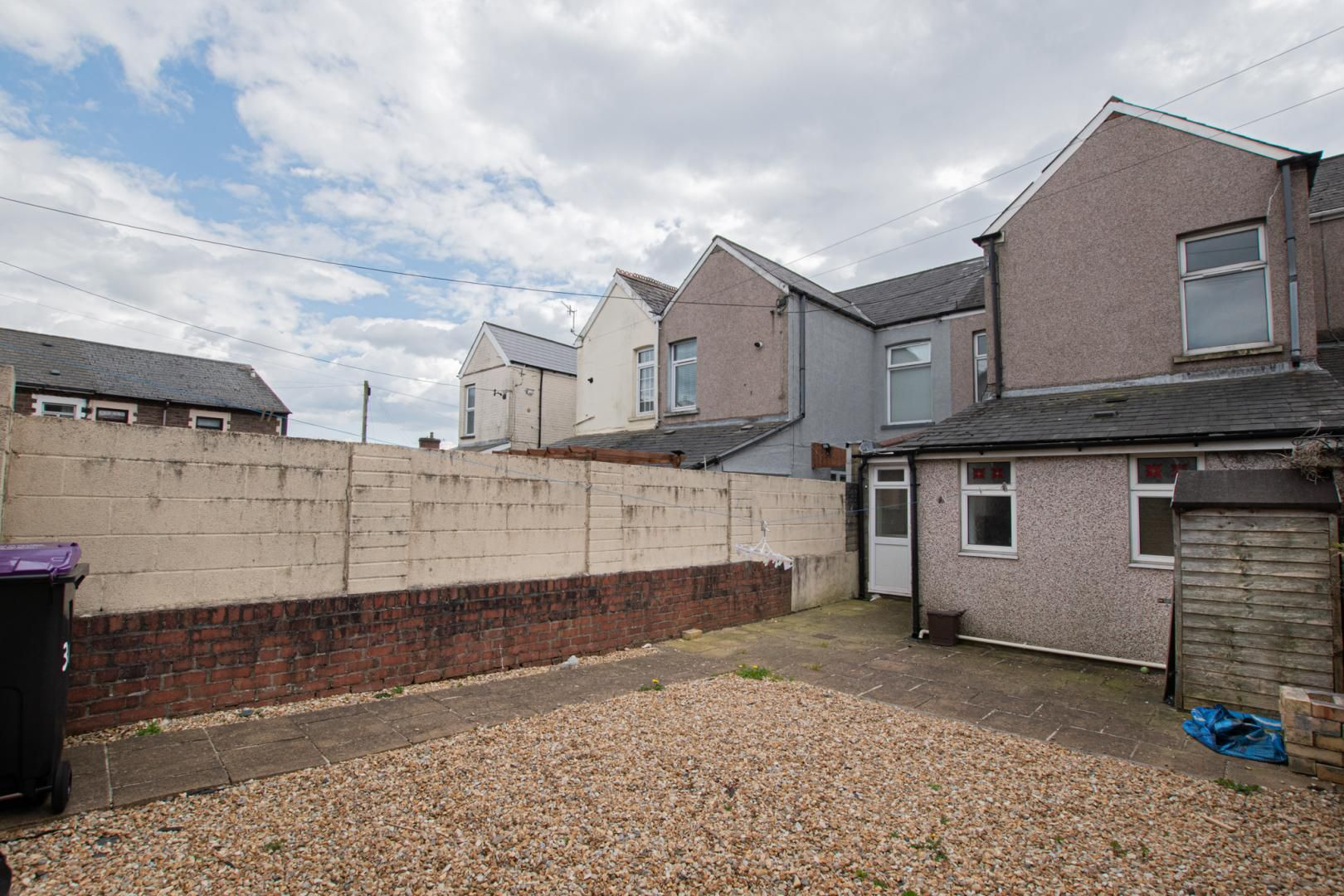 3 bed house to rent in Station Road  - Property Image 30