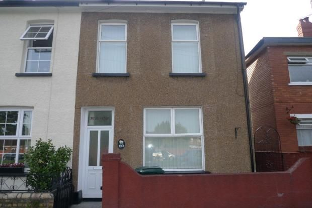 3 bed house to rent in Goldcroft Common - Property Image 1